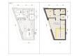 칼라링 작업(PSD파일) - H디자인호텔 객실 천정도-1001