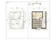 칼라링 작업(PSD파일) - H디자인호텔 객실 천정도-1002