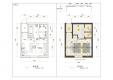 칼라링 작업(PSD파일) - H디자인호텔 객실 천정도-1003