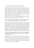 영어 회화 시험 OPIC 대본 정리
