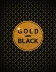 골드 & 블랙 08