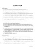 [CDCS] UCP600 OX 문제 및 해설