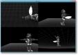 OpenGL 모형 구현