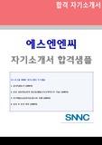 (SNNC 자기소개서) 포스코그룹 에스엔엔씨 사무직 자기소개서 합격샘플