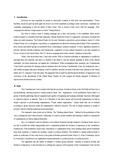 [기본권론] 기본권 침해와 관련된 정치기부금 사례에 대한 비판(원어)