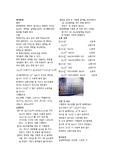 화학 실험 - 화학평형 실험(르샬리에의 원리) 및 실험결과에 따른 고찰