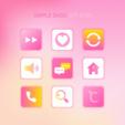베이직 앱 아이콘 01