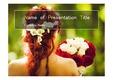웨딩테마 PPT - 웨딩, 결혼식11