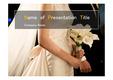웨딩테마 PPT - 웨딩, 결혼식22
