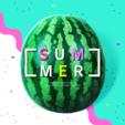 여름 컨셉 유니크 팝업 06