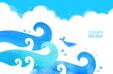 시원한 여름 바다 04