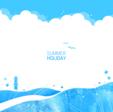 시원한 여름 바다 06