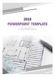 2, 세로PPT서식, 레포트, 양식, 기안, 보고서, 독후감, 과제, 제도, 도면, CAD, 설계, 건축