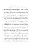 [TESOL, 레포트] 제2외국어 습득의 3가지 방법 (3 Ways to Promote Second Language Acquisition)