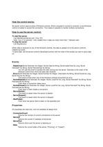 [전산, 비쥬얼베이직, PC, 정보처리, 정보시]PC방관리 프로그램