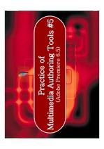 [컴퓨터, 멀티미디어, 방송] 멀티미디어 저작 및 실습 - 어도비 프리미어(Adobe Premiere) 6.5 5장 강의자료