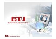 투어익스프레스 회사소개서 (BT&I 용)