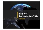 PPT양식 템플릿 배경 - VR, 가상현실6