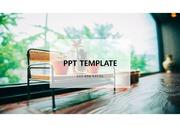 깔끔한 PPT /심플한 PPT 템플릿 / 파워포인트 테마 / PPT 템플릿 / 심플한 PPT 양식