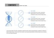ppt다이어그램 - 2456(그래픽 타입, 예방접종, 인체, 남녀, 서술형2, 블루1)