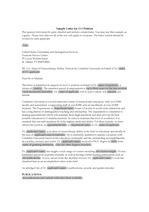 O1 visa letter 추천서 샘플 양식 | Recommendation letter | 미국 비자 | 아티스트 비자 | 영문