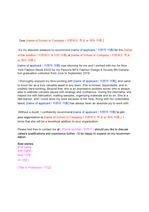 영문 추천서 | 패션디자인 추천서 | 패션학교 추천서 | 유학 추천서 | 추천서 | 영문 한영 | 패션유학