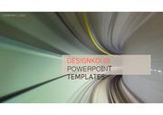 4차 산업 또는 IT 관련 발표에 효과적인 영상 템플릿-2