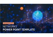 네트워크 IT 관련 발표에 효과적인 영상 표지