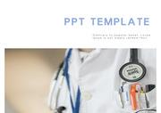 코로나ppt템플릿, 의료 ppt템플릿, 심플한 ppt템플릿, 보건 ppt템플릿