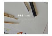 심플한 ppt 템플릿 / 발표용 ppt템플릿 / 깔끔한 ppt 템플릿 / ppt / 템플릿