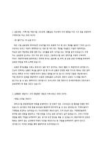 한국투자증권 2015 합격자소서