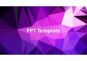 [PPT템플릿] 퍼플 컬러 템플릿 - 보라(Purple) 색상을 메인으로 하여 제작한 PPT 템플릿으로 깔끔한 스타일을 원하시는 분들은 다운로드 해서 사용해주시면 좋습니다