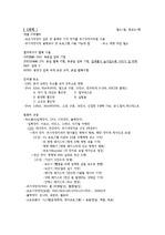 합격하는 컴활1급 총정리자료!!