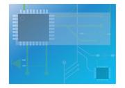 전기전자 이미지 관련 파워포인트 템플릿