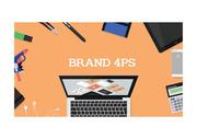 브랜드창업 4PS