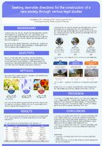 PPT 논문 포스터 템플릿 04- [A3 사이즈]  졸업논문 PPT 포스터 템플릿
