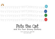 Words in 'Pete the Cat' story ( 단어의 이해를 돕기 위한 ppt)