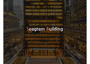 미스 반 데어 로에의 시그램빌딩과 한국 고층빌딩(대본o)