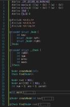 Maximum sum BST in Binary Tree