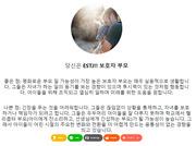 mbti 테스트 사이트 제작 소스코드